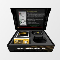 PedalCommander  PC15